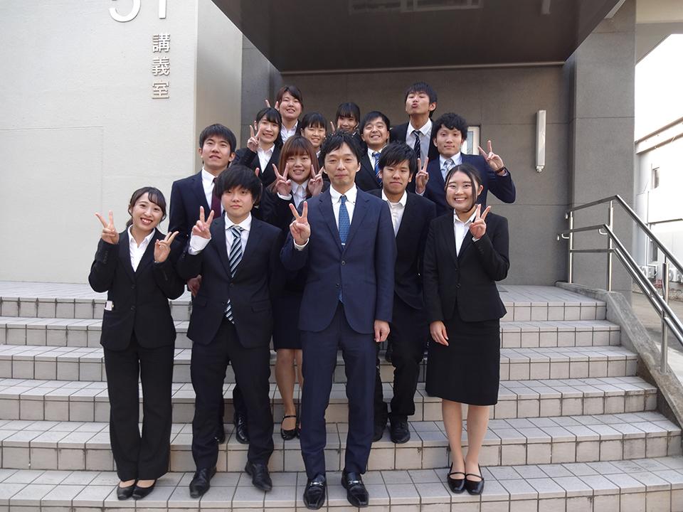 数学教育コース卒業論文発表会